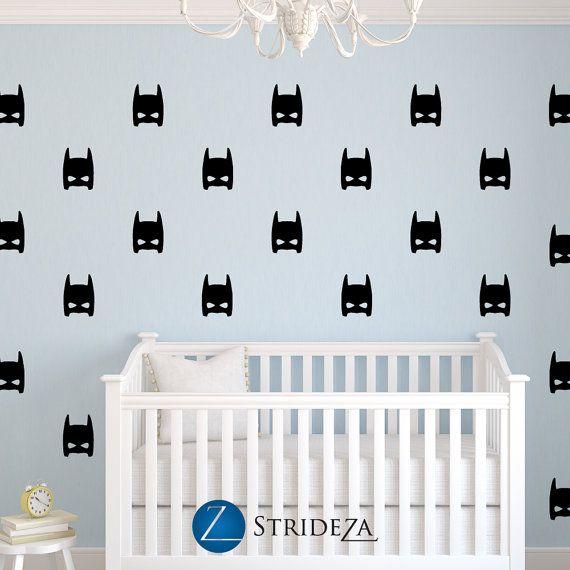 Unique Batman Decorations Ideas On Pinterest Batman Party - Superhero wall decalsbestcity wall stickers ideas on pinterest batman stickers
