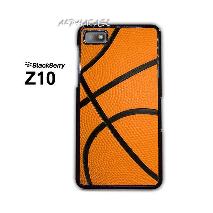Basketball BB BlackBerry Z10 Z 10 Case