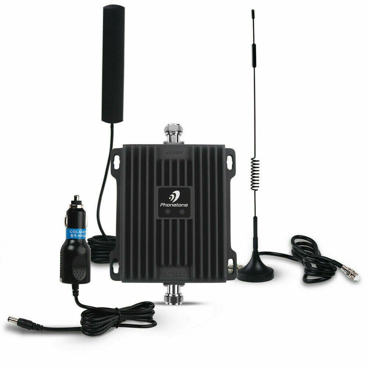 8501700mhz cell phone signal booster boosts 2g 3g 4g