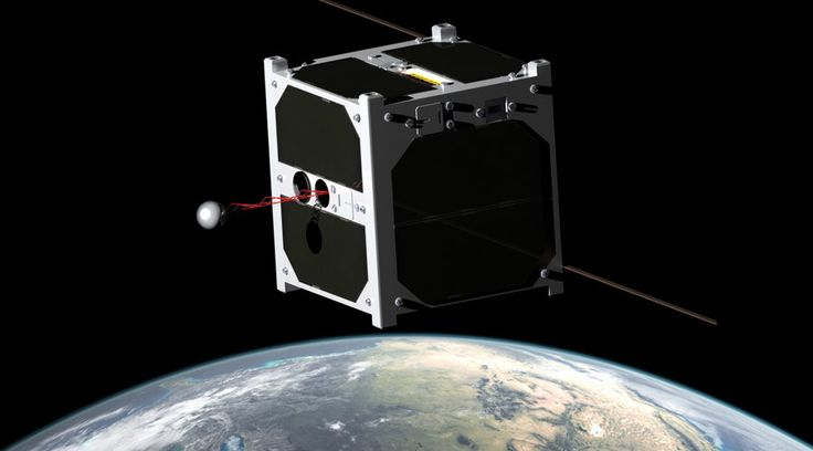 India to launch over 100 satellites in single mission