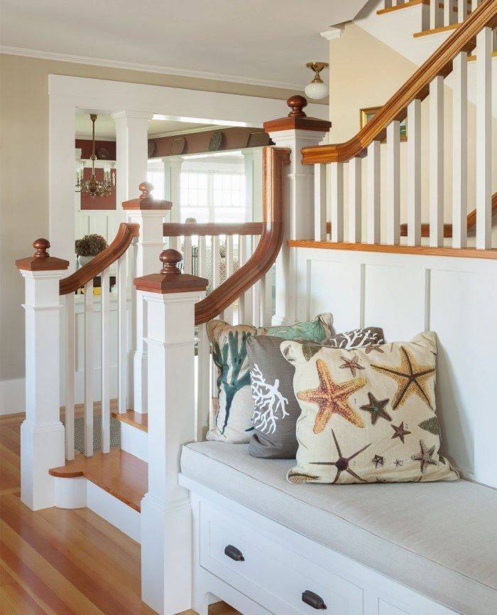 Beach Cottage Style featured on Between Naps on the Porch