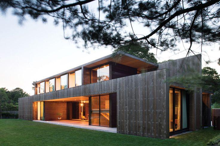 Elizabeth II | Architect Magazine | Bates Masi + Architects, Amagansett, New…