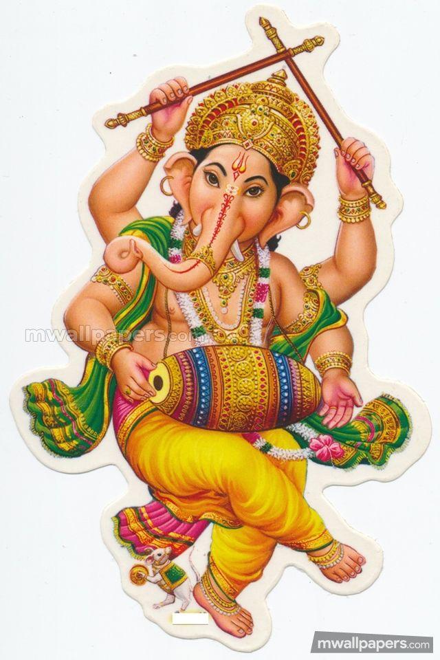 God Vinayagar Pillaiyar Ganpati Latest Hd Photos Wallpapers 1080p 1403 Pillaiyar Ganpati Vinayagar Ganesha H Dancing Ganesha Ganesha Ganesh Images