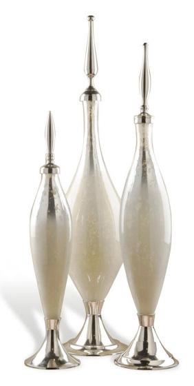 Coit Cream Bottles