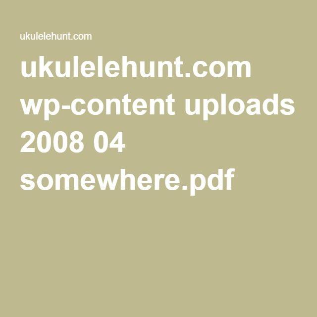 9 Best Ukulele Songs Resources Images On Pinterest Ukulele Songs