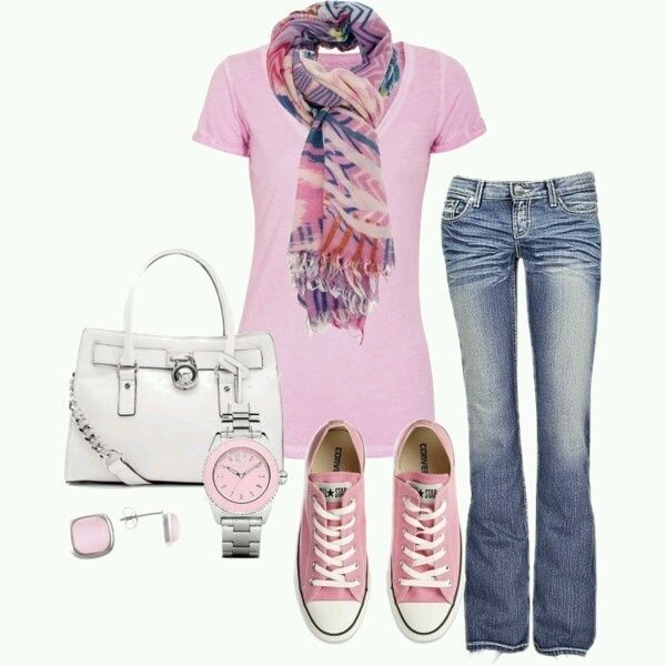 Cute Outfit Ideas | 25 Great Sporty Outfit Ideas | Cute Clothes