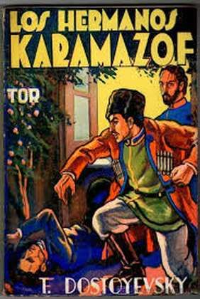 Fedor Dostoiewski – Los hermanos Karamazov (PDF) Gratis