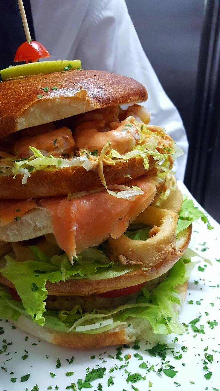 Hamburger big