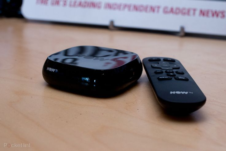 Sky's new Now TV box arrived on the 6th August. The new box will feature a processor that is five times faster than the original box and promises customers a faster and smoother experience.