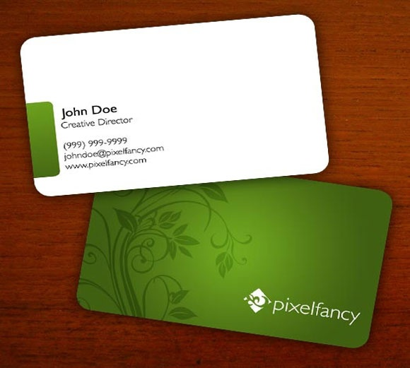 101 best 100 creative green business cards for your inspiration want to learn how to create amazing business cards download for free the complete wajeb Images