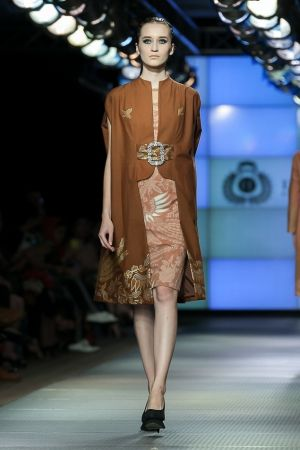 PIFW – Iwan Tirta – The Actual Style
