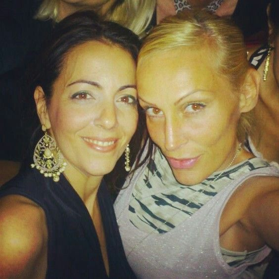 io e la Giulia