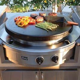 Viking Outdoor Kitchen - grills - New York - NYC Haarden en Outdoor Kitchens