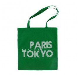 Sac Paris-Tokyo @ BONTON