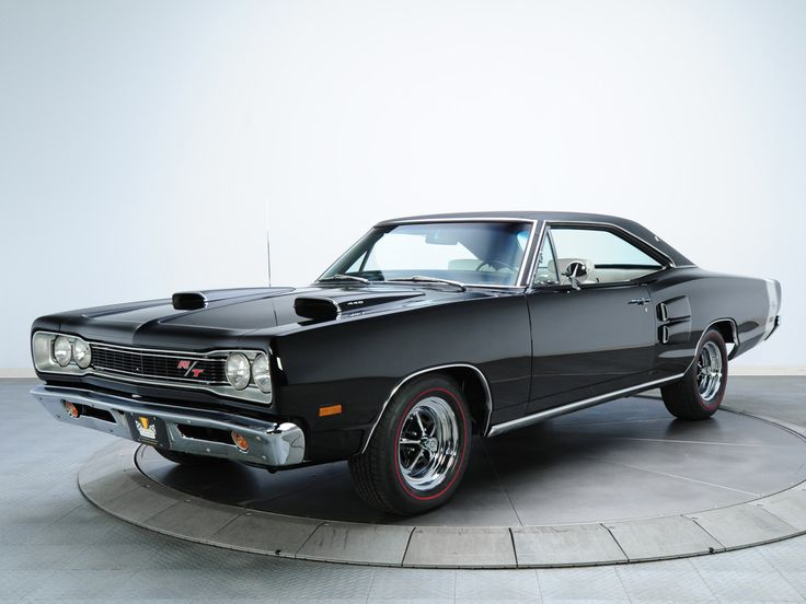 Best Black Muscle Cars Images On Pinterest Dream Cars Car
