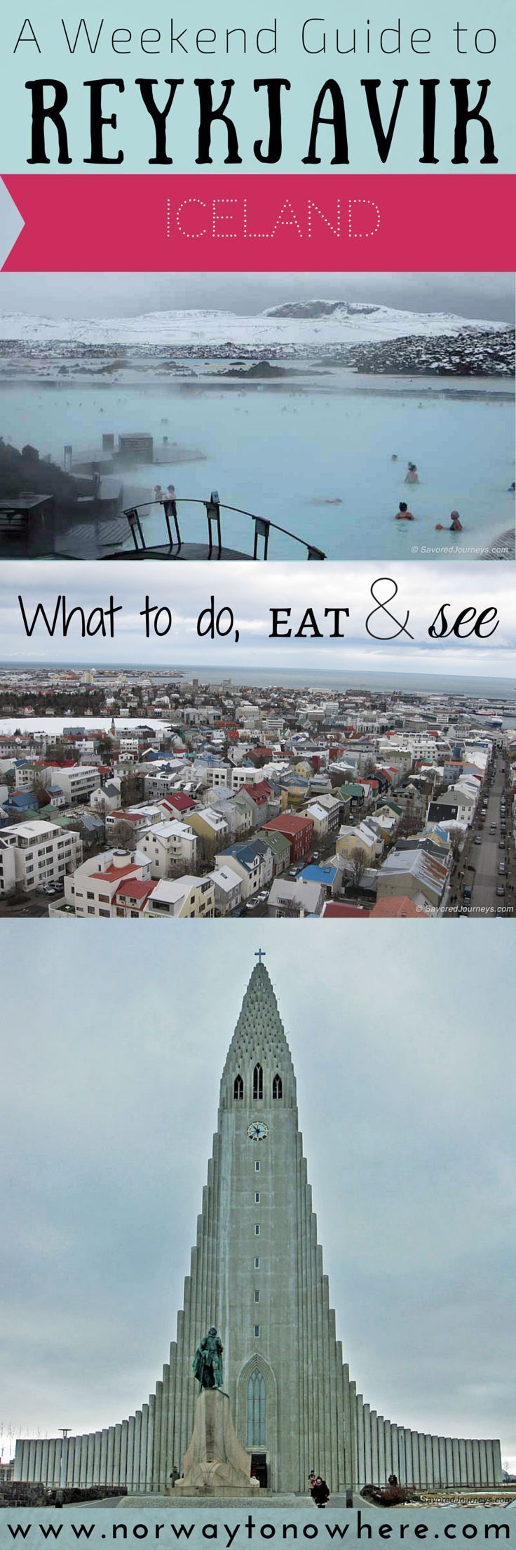 What to do, where to stay and what NOT to miss in beautiful, quirky Reykjavik, Iceland!