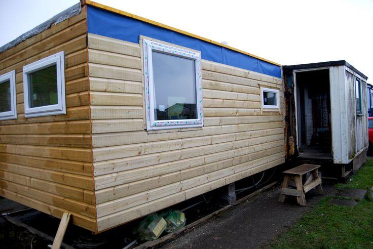 Caravan Kastje Badkamer : Besten caravan inrichting bilder auf wohnwagen