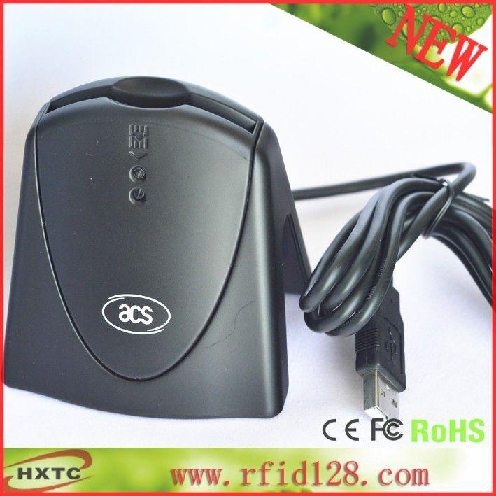 EMV Contact IC Chip JAVA CPU Card Reader Writer ACR38U-H1