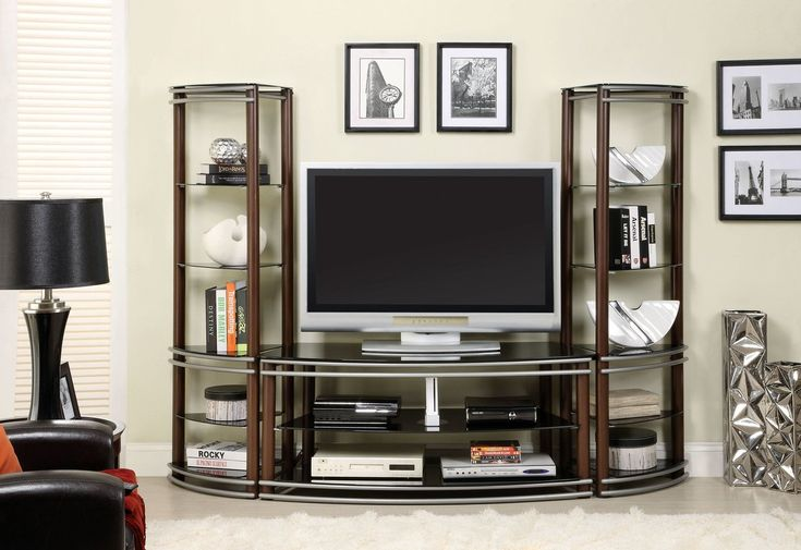 Socal Entertainment Center for TVs up to 58″