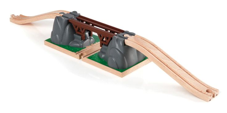 Brio 33391 Collapsing Bridge. £18.