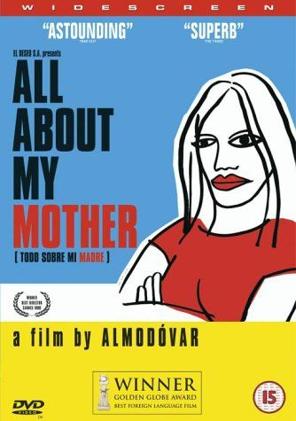 Pedro Almodovar is one of my favorite directors.  'All About My Mother' is the first of his films I ever saw.  Penelope Cruz often star in his movies, including this one.- Google Search