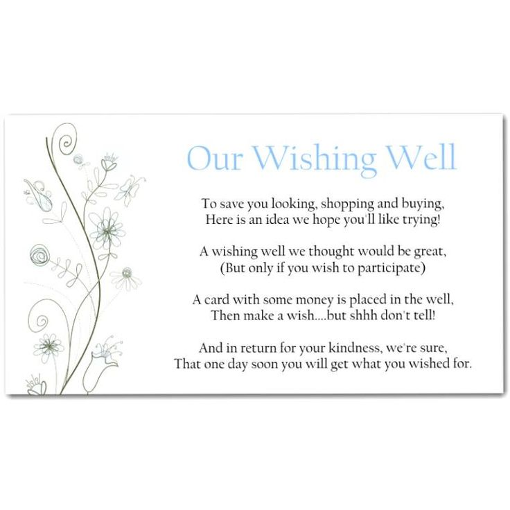 The 25 best Sample thank you notes ideas – Wedding Thank You Card Poems