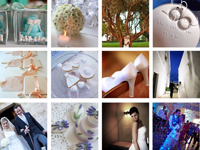 Luana Caira | Eyder Wedding Design - Cassino (FR), Italy - www.eyderweddingdesign.it