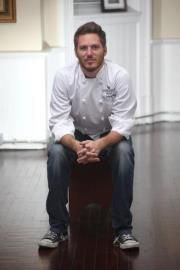 Join us TODAY 4/18 at 1pm CST for a Facebook Q Session with Chef Spike Mendelsohn on the NRA Show page: https://www.facebook.com/NationalRestaurantAssociationShow