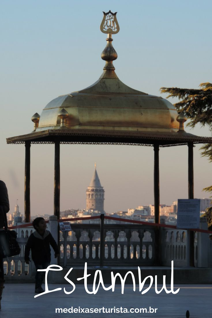 Moeda, aeroporto, hotel e religião: veja como planejar a sua viagem para Istambul, na Turquia
