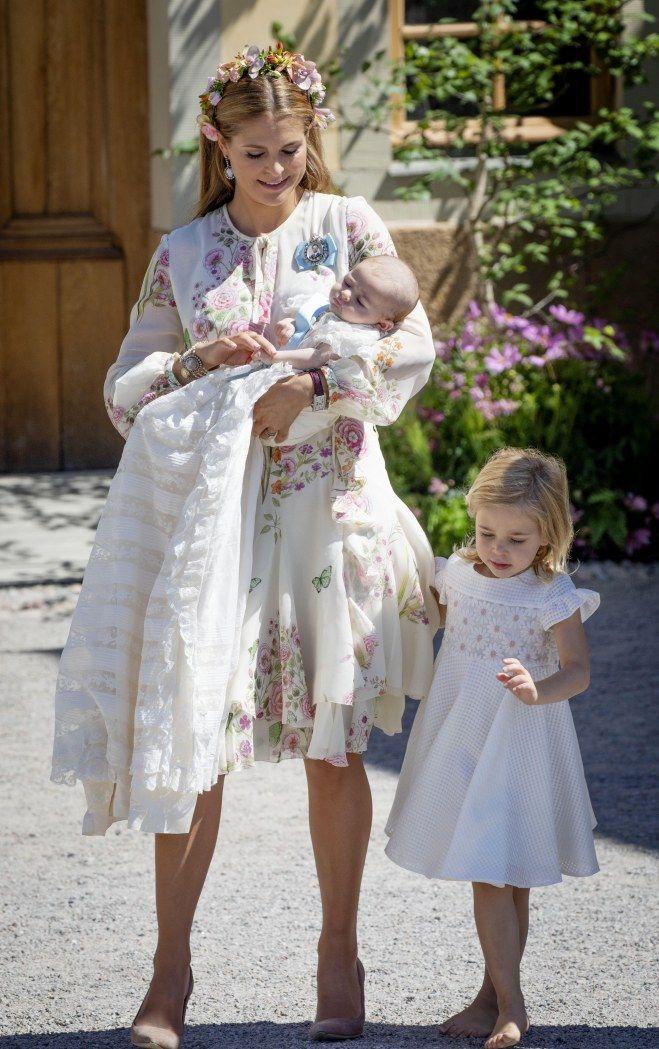 62c022c3e7bb Da Charlotte d'Inghilterra a Gabriella di Monaco: ecco tutte le baby  principesse d