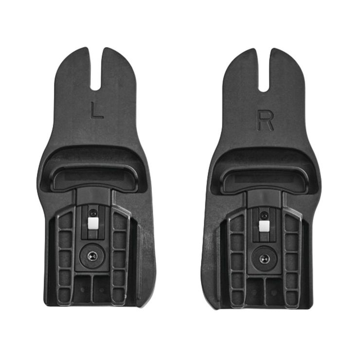 Baby Jogger City Tour Lux Car Seat Adapter – City Go / Graco