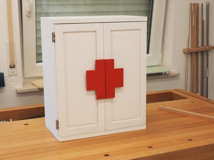 Medizinschrank Selber Bauen | Die schönsten Einrichtungsideen
