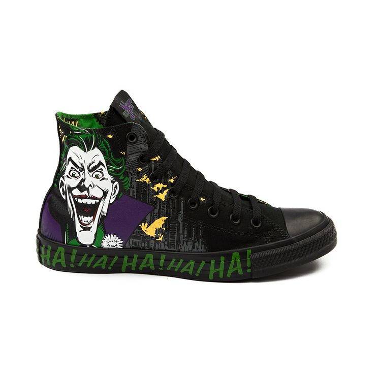 Batman Shoes For Mens Journeys