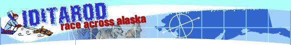 Iditarod -- Race Across Alaska