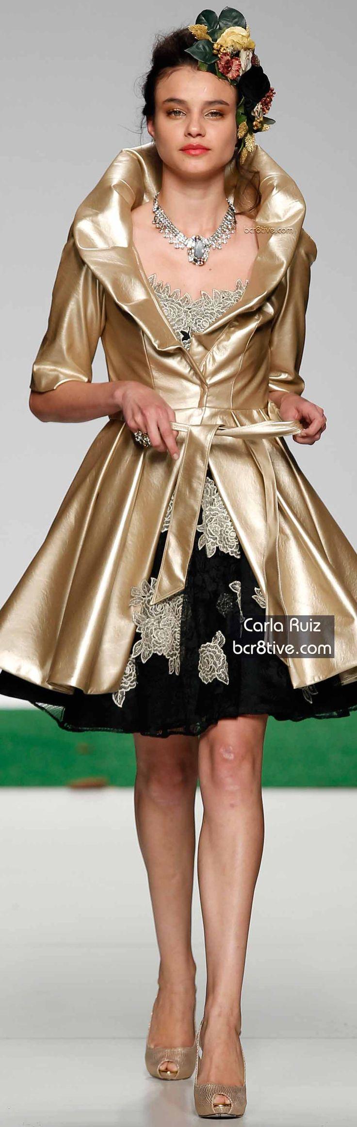 13 best new dresses1111 images on pinterest vintage - Carla ruiz valencia ...