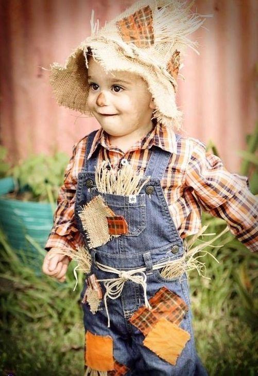 12 egyszerű, de mutatós halloween kosztüm gyerekeknek - 3. kép - ÉVA MAGAZIN