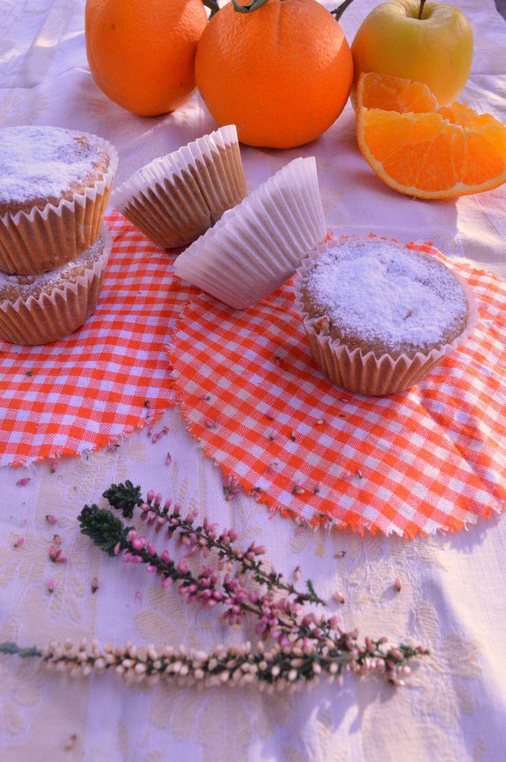 spesso Oltre 25 fantastiche idee su Muffin senza zucchero su Pinterest  PF82