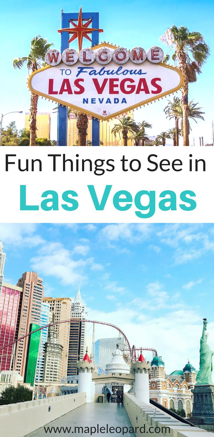 Are you planning a trip to Las Vegas, Nevada soon? If so, you need to check out these cool hotels in Las Vegas, beautiful views of the Las Vegas strip, and things to do in Las Vegas. Make sure you save this Las Vegas photo guide to your travel board so you can find it later.