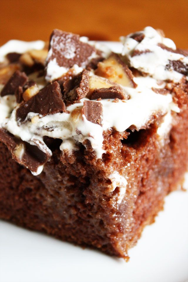 better than sex cake recipe with cream cheese in Fort Lauderdale