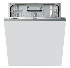 Hotpoint, LTF8B019, Fully Integrated Dishwasher