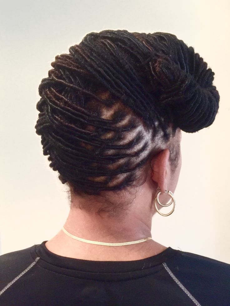 Awesome 1000 Images About Rasta Hairstyles Locs And Haircare On Short Hairstyles Gunalazisus