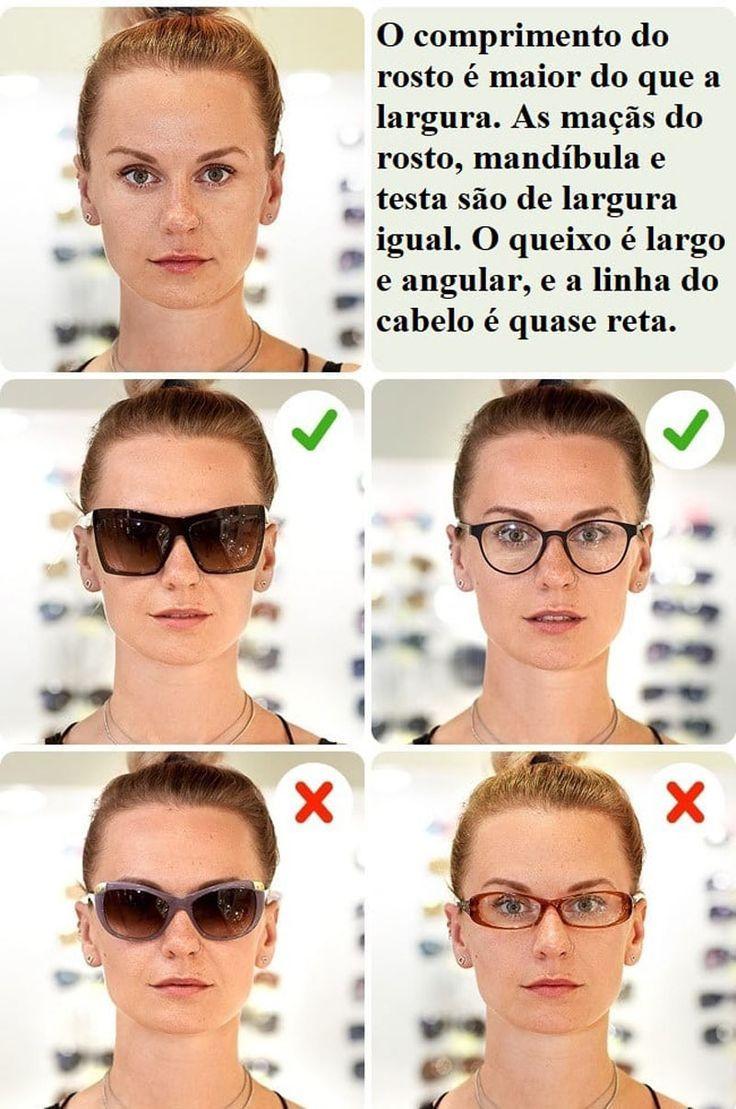 Oculos De Sol Promocao Modelos Incriveis Em 2020 Rostos Em