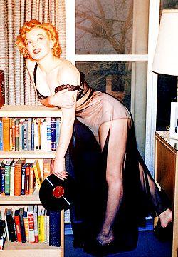 Marilyn Monroe: The Angel