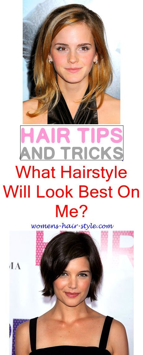 How Do I Know What Hairstyle Looks Best On Me Womens Hairstyles
