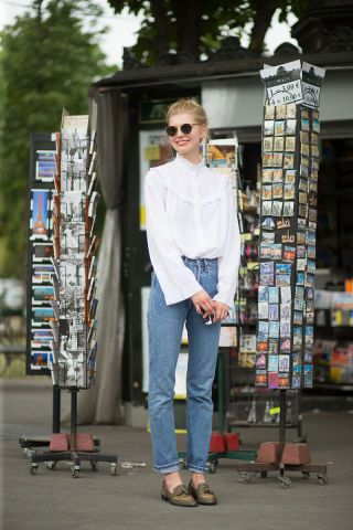 How to dress like a Parisian woman—7 tricks to keeping it chic and simple:
