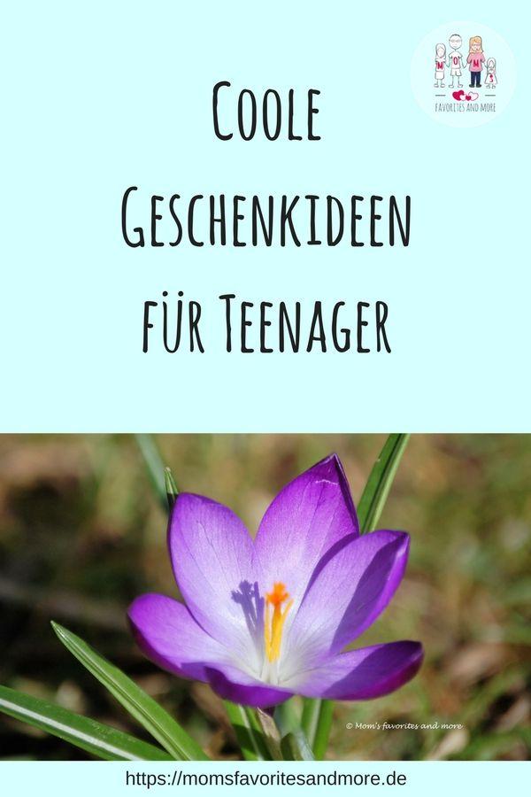 Geschenkideen für Teenager - coole Geschenke von CoolStuff | Mom\'s ...