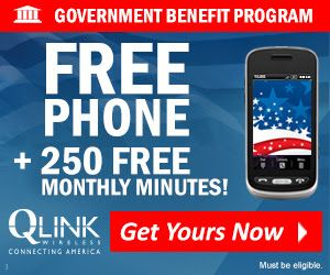 Do you qualify for the Lifeline cell phone program if you're on Medicaid?