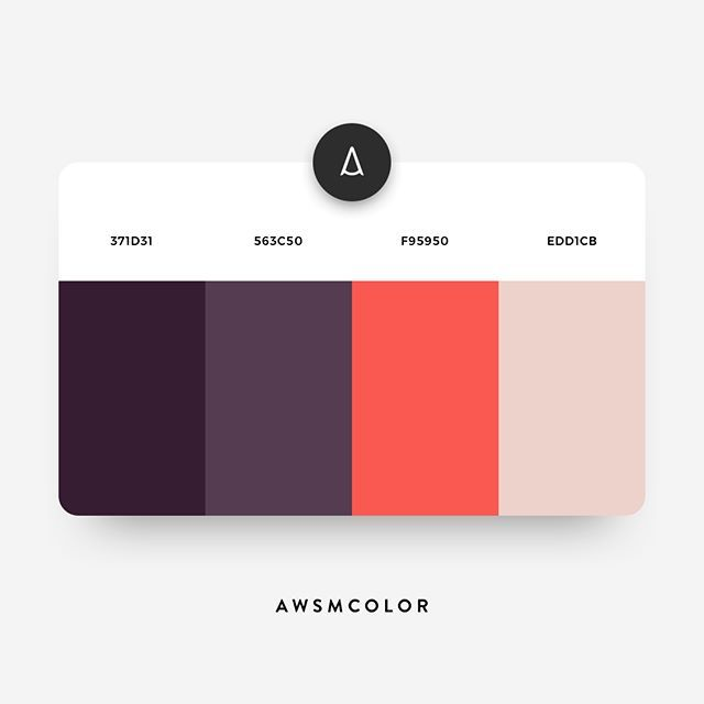 Color Schemes Website Color Schemes Modern Color Palette Flat