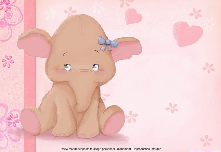 109 besten elefanten bilder auf pinterest elefantenbabys elefanten und elefantenbaby - Image de nounours a imprimer ...