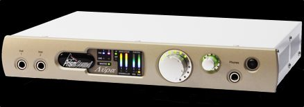 Prism Sound Lyra 2 Audio Interface Review...